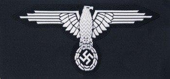Adler SS BeVo - SS sleeve eagle - repro