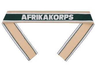 Afrika korps armband for EM/NCO - BeVo - repro