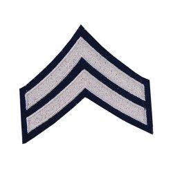 Corporal insignia - pair - repro