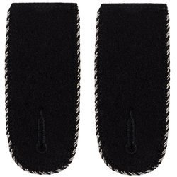 Early-type SS-VT shoulder boards - double-colour piping - repro
