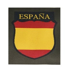 Espana patch - BeVo - repro