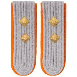 Gendarmerie Hauptmann shoulder boards - repro