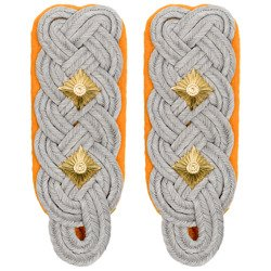 Gendarmerie Oberst shoulder boards - repro