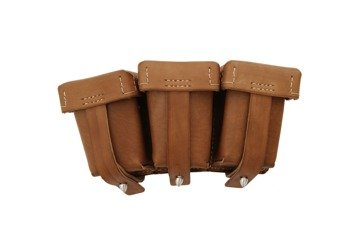 M1922 Polish ammo pouch - high quality repro