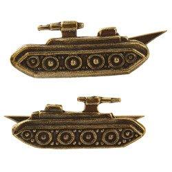 M1935 Armoured emblem - pair - repro