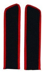 M1935 artillery collar tabs for gimnastiorka - repro