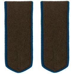 M1943 NKVD field shoulder boards - repro