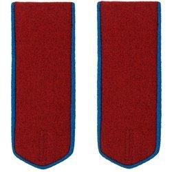 M1943 NKVD service shoulder boards - repro