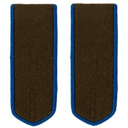 M1943 airforce field shoulder boards - repro