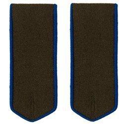 M1943 cavalry field shoulder boards - repro