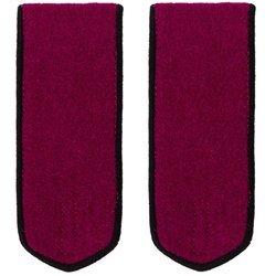 M1943 infantry service shoulder boards - repro