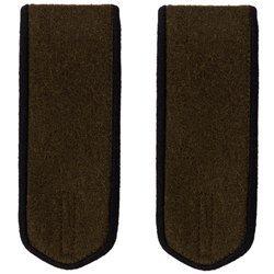 M1943 technician field shoulder boards - repro