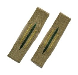 M35 Kragenspiegel - WH collar tabs for cavalry, signal troops and propaganda - repro
