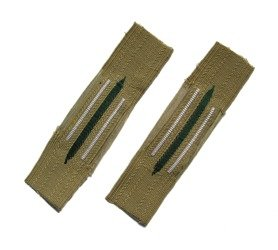M35 Kragenspiegel - WH collar tabs for infantry - repro
