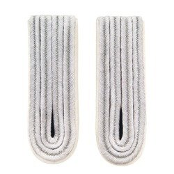 SS officer shoulder boards - infantry