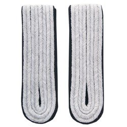 SS officer shoulder boards - pioneers