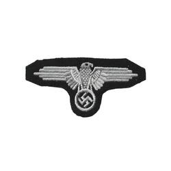 SS sleeve adler - woolen - repro