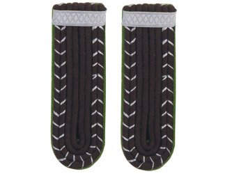 SchuPo Rottmeister shoulder boards - repro