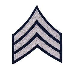 Sergeant insignia - pair - repro