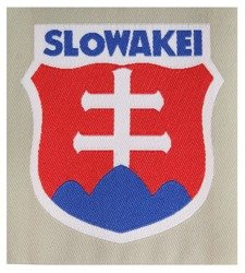 Slowakei patch - BeVo - repro