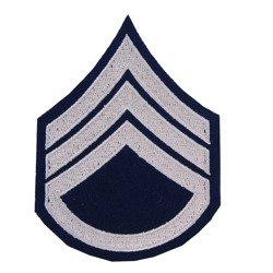 Staff Sergeant insignia - pair - repro