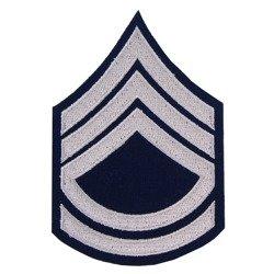 Technical Sergeant insignia - pair - repro