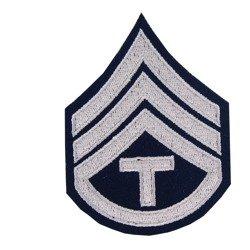 Technician 3rd Grade insignia - pair - repro