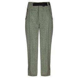 WH Sturmgeschutzhose - self-propelled artillery trousers - repro