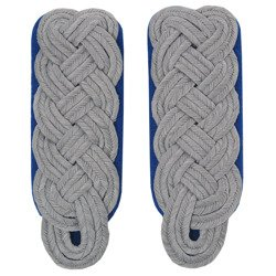 WH higher officer shoulder boards - medical