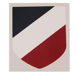 WH national colours water decal - repro