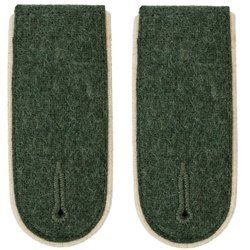 Wehrmacht Heer M40 enlisted shoulder boards - infantry