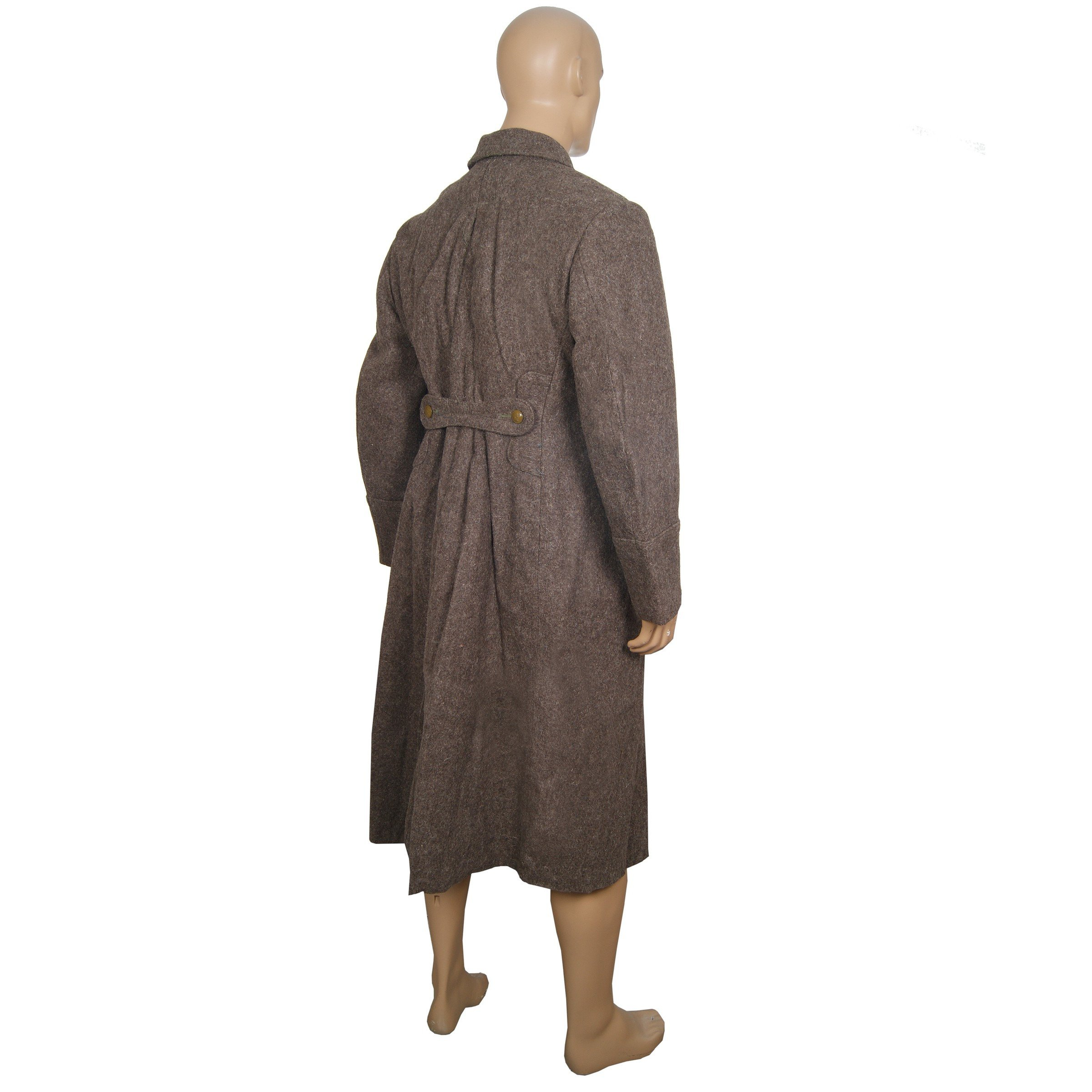 ... Soviet Red Army greatcoat - military surplus ... 8b78645f9