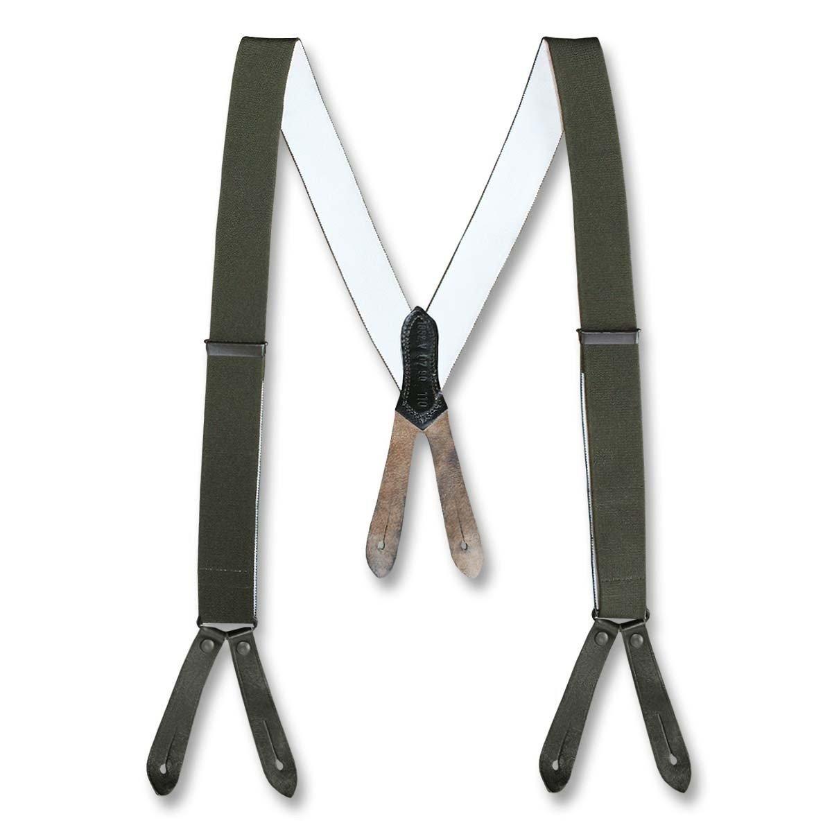 German suspenders - surplus
