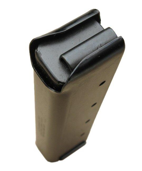 Thompson M1A1, 20-round magazine