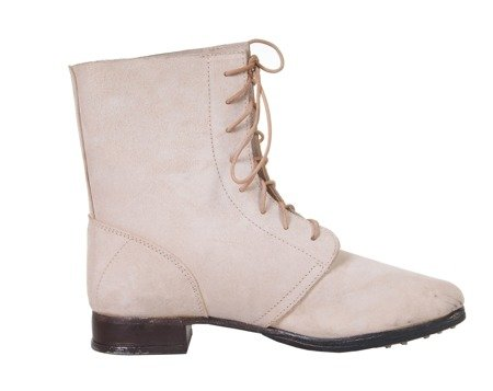 Austro-Hungarian infantry ankle boots - repro