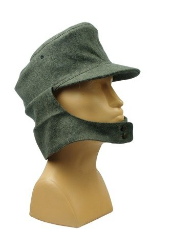 Bergmütze - mountain troops field cap - repro