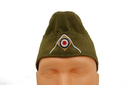 EREL DAK M34 Schiffchen - cotton side cap - repro