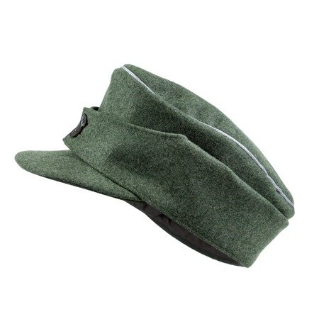EREL Offiziers Bergmütze - Officer cap for mountain troops - repro