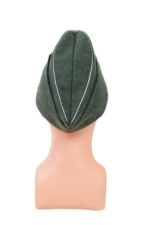 EREL WH Offiziers Schiffchen - Heer officer side cap - repro - Headquarters