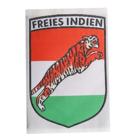 Freies Indien patch - BeVo - repro