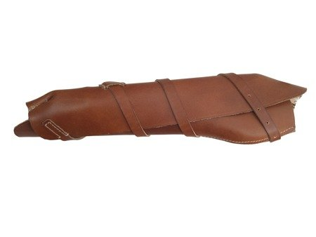 Gewehr 98 Systemschutz - leather cover - repro