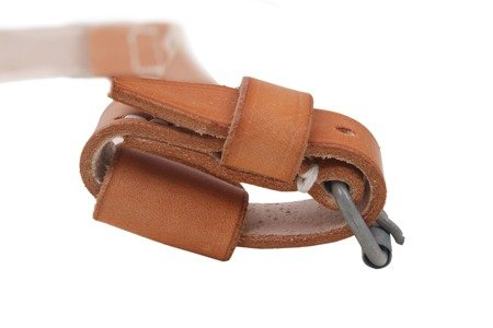 M1891 Mosin-Nagant leather sling - repro