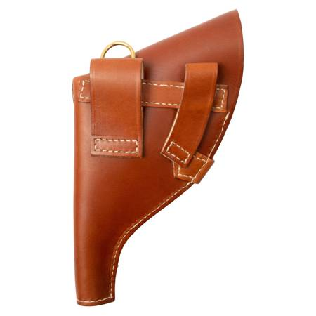 M1912 Officers Nagant revolver holster - repro