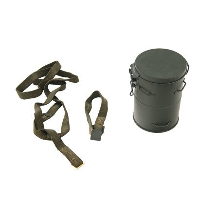 M1917 gasmask canister - repro