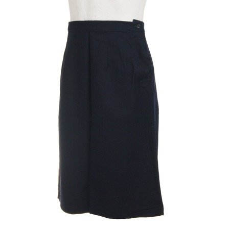 M1943 skirt - navy blue - surplus
