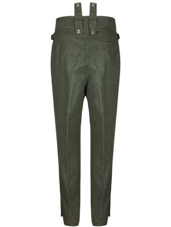 M43 Feldhose - WH/SS field trousers - repro by Sturm