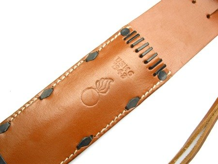 M6 leather scabbard - repro