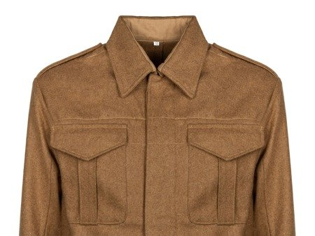 P37 Battledress blouse - repro