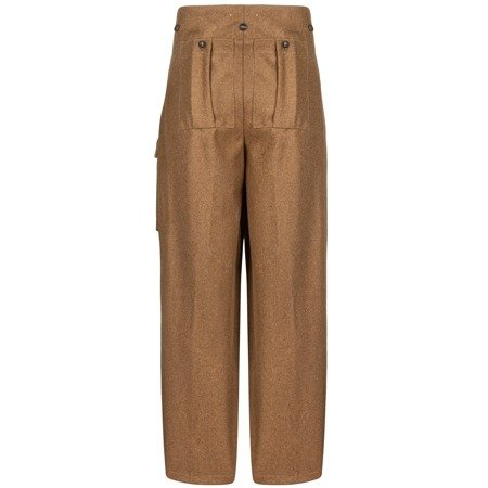 P37 Battledress trousers - repro