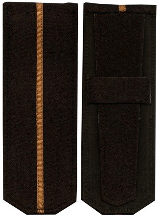 RIA shoulder boards for ober-officers - field type - repro